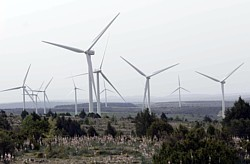 Maranchon Windpark