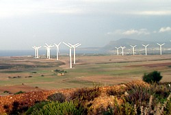 Sidi Daoud Windpark